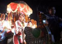 Wedding bells toll heavy for Delhiites