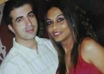 Visa office separates model, husband
