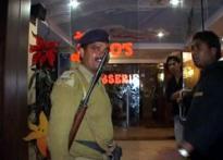 Terror threat spoils Goan business