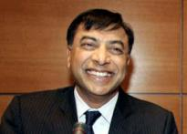 Mittal named 'Businessman of 2006'
