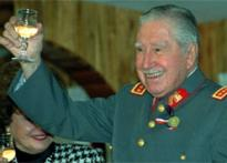 Former Chilean dictator Pinochet dies