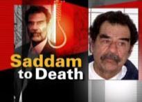 Saddam may hang within days: US