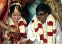 Tamil director, actress tie the knot