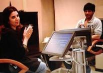 SRK does his KBC homework well