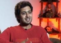 Uday Kiran rises from the ashes