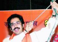 Nobody's quitting Shiv Sena: Uddhav