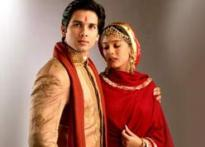 Theatre turns into wedding hall for <i>Vivah</i>