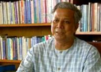 Vision of Nobel winner Yunus