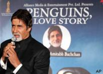 Big B wears biggest French honour