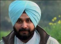 Sidhu files paper for Amritsar bypoll