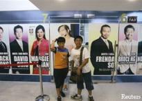 Hong Kong tutors selling sex appeal