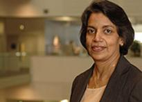 Meet Chitra, 1st Indian head of BBC