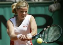 Clijsters, Hingis on collision course