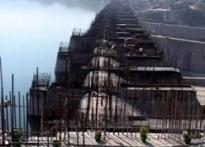 Height of Sardar Sarovar dam raised