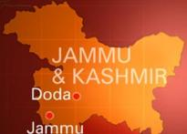 Tunnel collapsed in Doda, 2 killed