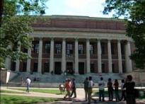 Columbia wants a shortcut to India