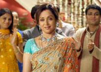 <i>Baabul</i> disappointed me: Hema Malini