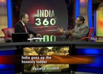 India 360: The radical middle class