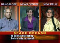 India 360: Indians reach for stars