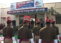 India's best police station listens