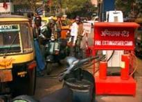 Tankers' strike called off in Kolkata