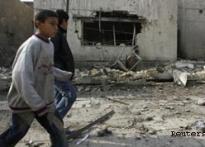 Twin Baghdad blasts kill 15, wound 70