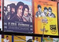 Chennai movie buffs get double treat