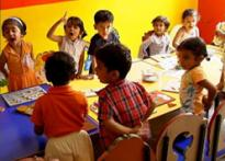 State to set up nursery admission panel