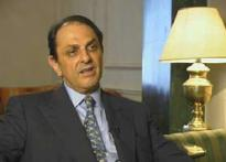 A-I denies role in Wadia release