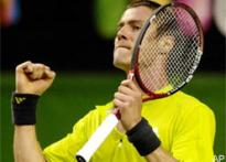 Marat marches on, sets up Roddick clash