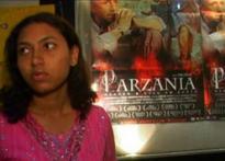 <i>Parzania</i>'s reel family meet Modys