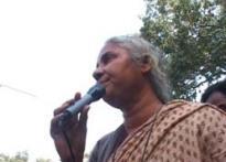 Displaced India unite, fight: Medha