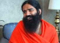 I survived due to God: Ramdev