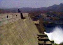 Contempt petition against Narmada dam