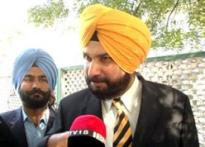 What makes Sidhu a political star?