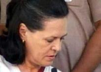 Sonia to take holy dip at Kumbh?