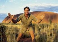Steve Irwin's death video given to wife