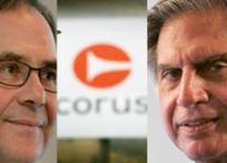 How the Corus bid will happen