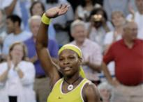 Serena determined to get back No 1 spot