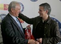 Maurinho aims for Premiership title