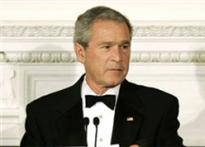 Bush to warn Pakistan on al-Qaeda