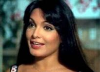 Parveen Babi's kin claims her assets