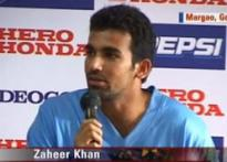 Zaheer ends with career-best figures