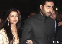 Will Ash move into Bachchan's Jalsa?