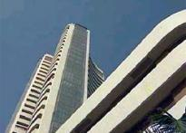 Sensex up 164 pts, hits a new high