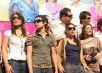 Bollywood's tips on <i>Honeymoon</i>
