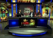 India 360: Admission no child's play