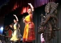 All that jazz about Bharatnatyam