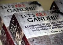 A peep into <I>Let's Kill Gandhi</I>