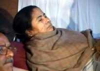 Mamata undergoes gall bladder surgery